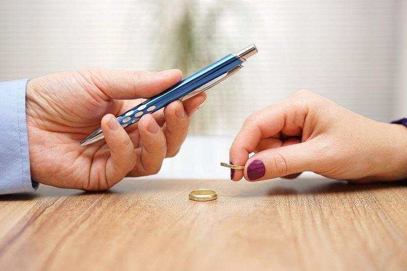 הסדר גירושין בהסכמה