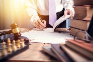 עורך דין הסכם ממון, הסכם ממון ומה שביניהם