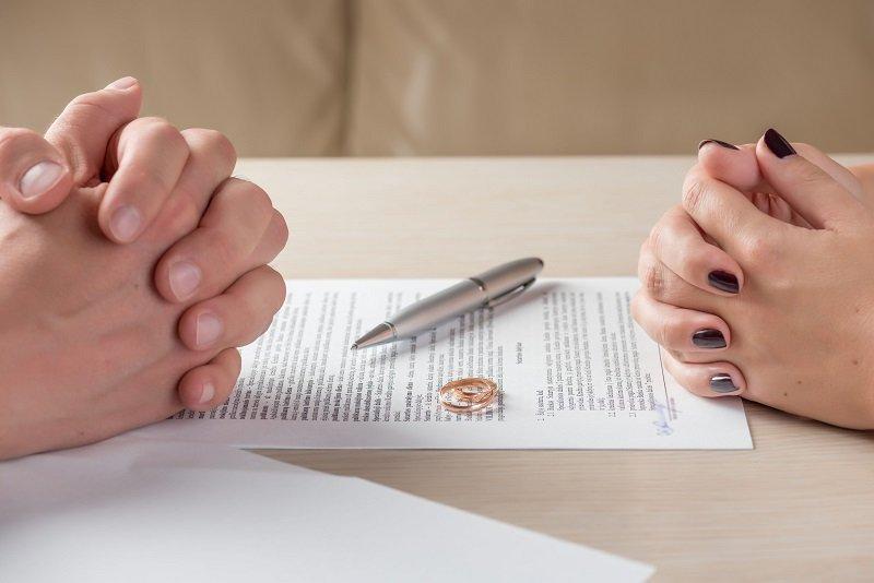 עורך דין לענייני גירושין